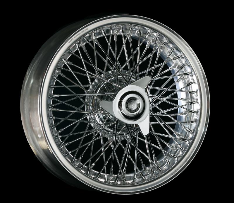 Borrani Wheel