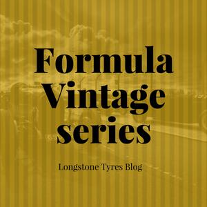 Formula Vintage Series kicks off at Silverstone race circuit
