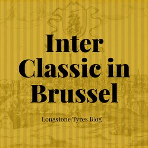 Inter Classic in Brussel