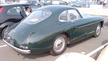 Bristol 404 Tires