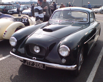 Bristol 404