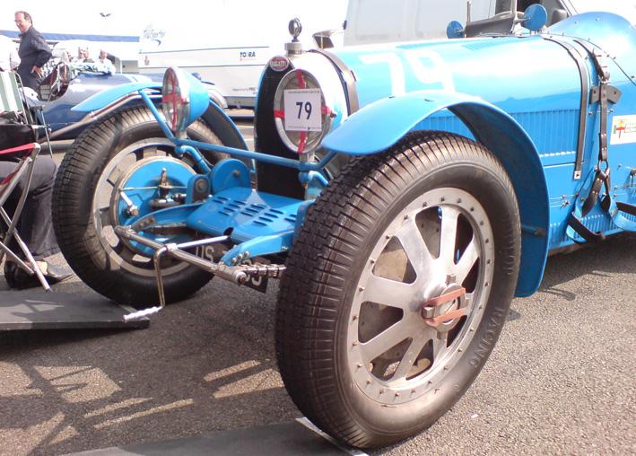 500X19 Dunlop Racing