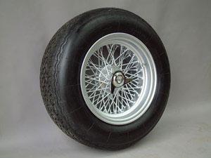 Ferrari 275 GTB Tyres