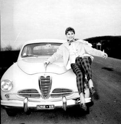 Alfa Romeo Classic Tyres
