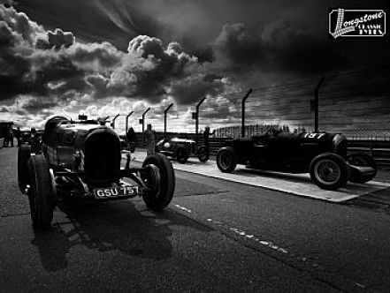 Formula Vintage series kicks off