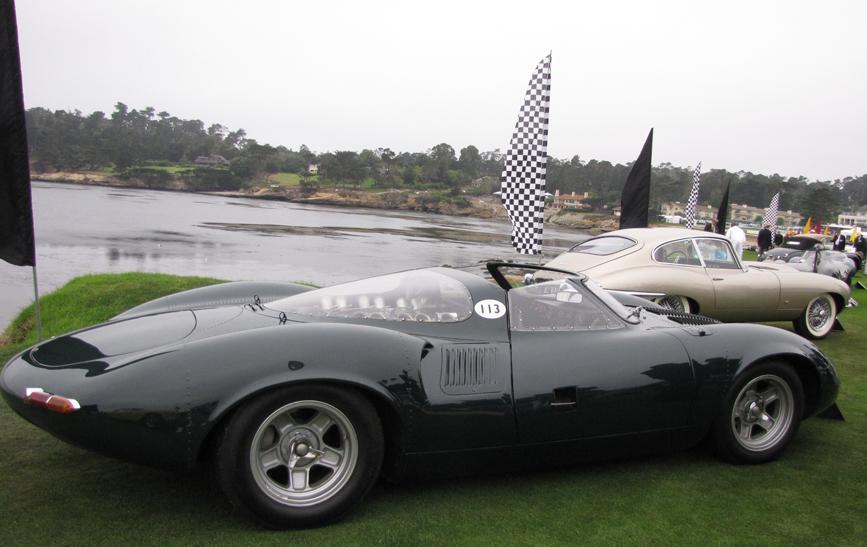 Classic Jaguar Tyres