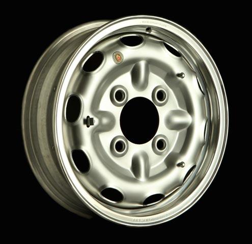 Aurelia Lancia Tires