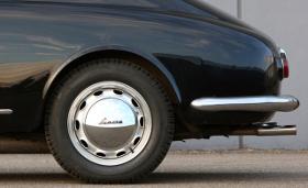 Aurelia Lancia Tyres