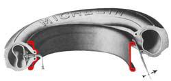 Michelin Bibendum Tyre