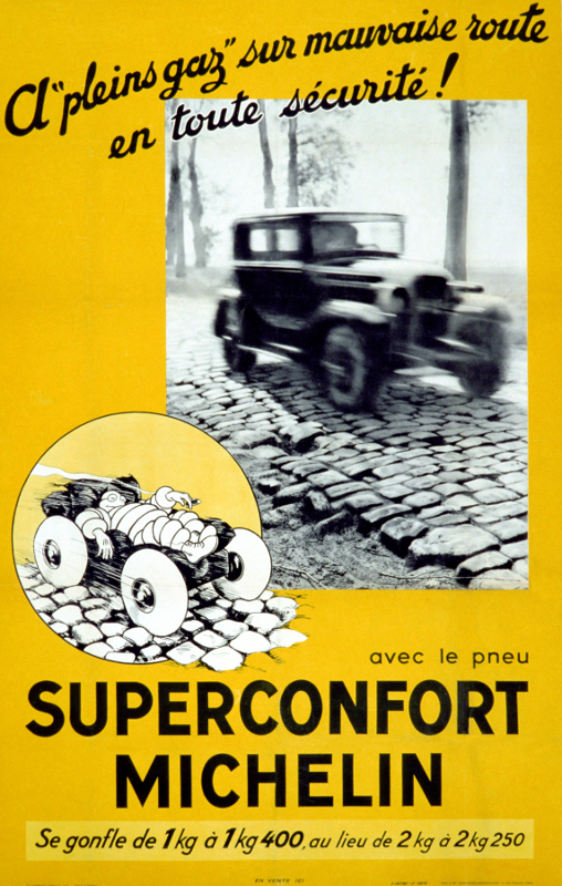 Super Confort