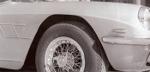 Borrani Wheel, PIRELLI CINTURATO ™, Maserati, perfect!