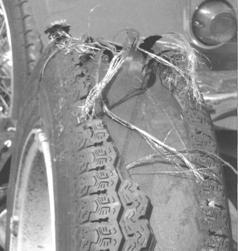 Sebring Tyre