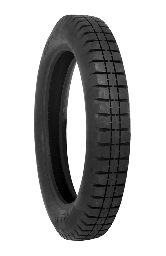 Longstone Singer 9 Vintage Tyre