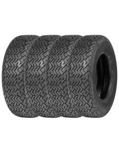 Set of 4 185/70VR13 Pirelli Cinturato CN36