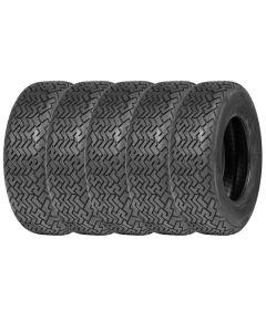 Set of 5 185/70VR13 Pirelli Cinturato CN36