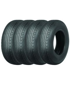 Set of 4 205VR15 PIRELLI CINTURATO CN72